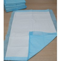 10 Pack of Disposable Bed Pads 60 x 90cm