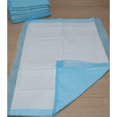 50 Pack of Disposable Bed Pads 60 x 90cm